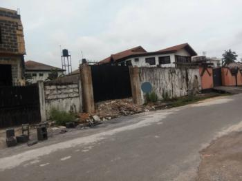 a Fenced Parcel of Land (1-plot) with C of O, at Rumuogba Housing Estate, Port Harcourt, Rivers, Land for Sale
