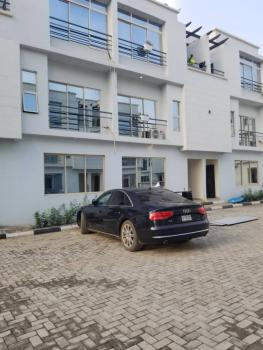 2 Newly Built 4 Bedroom Wing of Terrace with 1 Room Service Quarter, Ikeja Gra, Ikeja, Lagos, Terraced Duplex for Sale