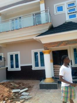 a Spacious 4 Bedroom Duplex All Rooms En-suit, Berger, Arepo, Ogun, House for Rent