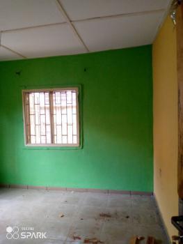 a Spacious Mini Flat, En-suit, Magboro, Ogun, Flat / Apartment for Rent