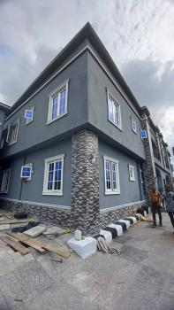 Brand New and Luxuriously Finished 3 Bedroom Apartments, Shell Cooperative Estate, Eliozu, Port Harcourt, Rivers, Flat / Apartment for Rent
