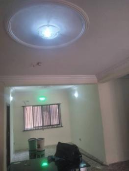 Lovely 3 Bedroom Flat, Budo Pennisula Estate Beside Thomas Estate, Ajiwe, Ajah, Lagos, Flat / Apartment for Rent