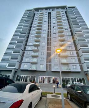 Fully Furnished Ocean View Apartment, Sapphire Towers, Lekki Phase 1, Lekki, Lagos, Flat / Apartment for Rent