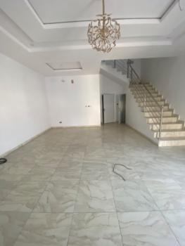 Luxury Brand New 4 Bedroom Semi Detached Duplex, Thomas Estate, Ajah, Lagos, Semi-detached Duplex for Rent