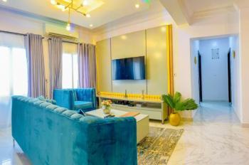 Lush 2 Bedroom Apartment, Elf Bus Stop, Lekki Phase 1, Lekki, Lagos, Flat / Apartment Short Let
