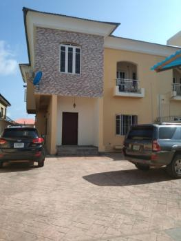 Spacious and Luxury Studio Apartment, Freedom Way, Lekki Phase 1, Lekki, Lagos, Self Contained (single Rooms) for Rent
