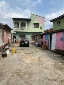4 Bedroom Duplex, Aladelola, Ikosi, Ketu, Lagos, Detached Duplex for Sale