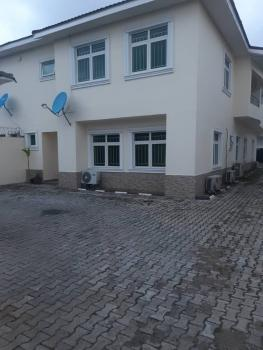 Budget 2 Bedroom Mini Back Duplex, Lekki Phase 1, Lekki, Lagos, Semi-detached Duplex for Rent