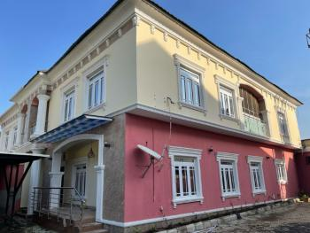 4 Bedroom Duplex  with 2 Selfcontained, By Sunnyvale Estate, Dakwo, Abuja, Semi-detached Duplex for Rent