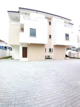 Newly Build 4 Bedroom Semi Detached Duplex, Banana Island, Ikoyi, Lagos, Semi-detached Duplex for Rent