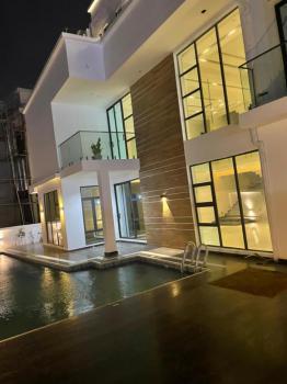 Luxury 5 Bedroom Duplex, Trans Engineering, Dawaki, Cultural Zones, Abuja, Detached Duplex for Sale