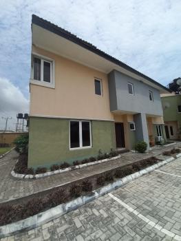 4bedroom Bedroom Apartment, Igbo Efon, Lekki, Lagos, House for Rent
