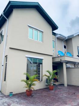 4 Bedroom Semi Detach House, Adeyinka Oyekan Estate, Lekki Phase 1, Lekki, Lagos, Semi-detached Duplex for Sale