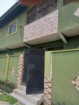 2 Bedroom Flat, Cooperative Area, Badore, Ajah, Lagos, Flat / Apartment for Rent