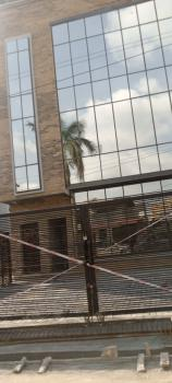 Newly Built and Exquisitely Finished Office Complex on 4 Floors, Off Opebi Road, Opebi, Ikeja, Lagos, Office Space for Rent