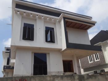 5 Bedroom Detached Duplex with Bq, Ajah, Lagos, Detached Duplex for Sale