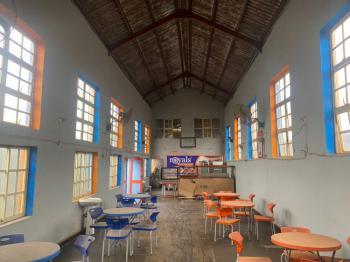 Restaurant and Office Space, Off Fatade Street, Baruwa, Ipaja, Lagos, Restaurant / Bar for Rent