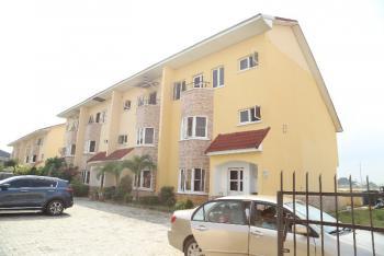 4 Bedroom Terrace Duplex with Bq, Royal Garden Estate, Ajah, Lagos, Terraced Duplex for Sale
