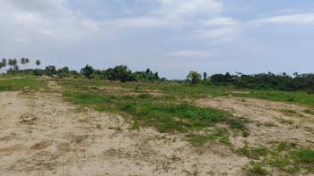 Lovely and Affordable Water Front C of O Plot of Land, The Lagoon Front Estate, Adjacent Alaro City, Ibeju Lekki, Lagos, Residential Land for Sale