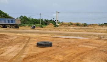 Land, Fairview Estate, Eyitoro Housing Scheme By New International Airport Road, Ibeju Lekki, Lagos, Residential Land for Sale