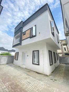 4 Bedroom Serviced Terraced Duplex, Westend Estate Off Lekki County Homes, Ikota, Lekki, Lagos, Terraced Duplex for Rent