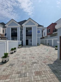 Spacious 4 Bedroom Semi-detached Duplex, Ologolo, Lekki, Lagos, Semi-detached Duplex for Sale