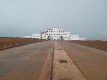 Land, Treasure Park and Gardens Phase 3 Capetown Behind Redemption Auditorium Camp, Simawa, Ogun, Land for Sale