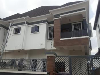 4 Bedroom Semi Detached Duplex with Bq Going, Ajah, Lagos, Semi-detached Duplex for Sale