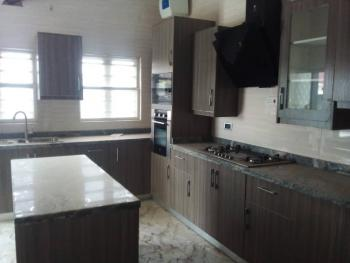 a Newly Built and Well Finished 4 Bedroom Terrace Apartment, Salvation, Opebi, Ikeja, Lagos, Flat / Apartment for Sale