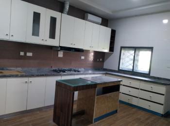 Serviced 4 Bedrooms Terrace Duplex, Phase 2, Osborne, Ikoyi, Lagos, Terraced Duplex for Rent