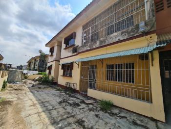 4 Bedroom Flat, Lsdpc Medium Housing Estate,  Ogba, Ijaiye, Lagos, Flat / Apartment for Rent