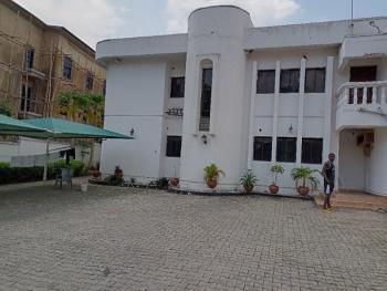 4 Bedroom Semi-detached Duplex with 3 Room Bq, Wuse 2, Abuja, Semi-detached Duplex for Sale