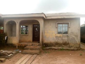 Standard 3 Bedroom Bungalow Plus 2 Shops, Kola Ait, Ijaiye, Lagos, House for Sale