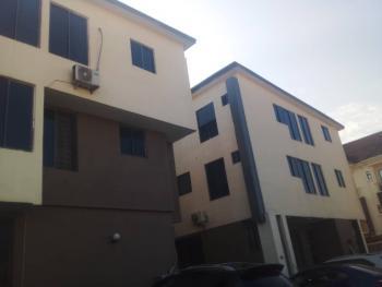 Newly Built 2 Bedroom Flat with 1room Bq, Lekki Right, Lekki Phase 1, Lekki, Lagos, Flat / Apartment for Sale