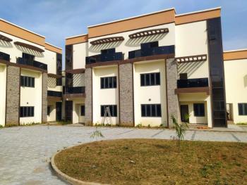 4 Bedroom Terrace Duplex with Bq, Katampe Extension, Katampe, Abuja, Terraced Duplex for Sale