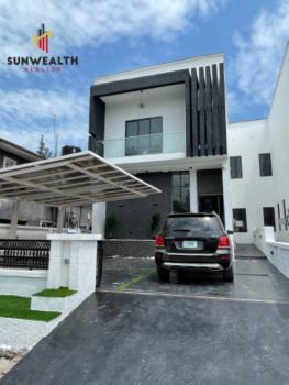 Contemporary Massive 5 Bedroom Fully Detached Duplex, Lekky County Home, Lekki, Lagos, Detached Duplex for Sale
