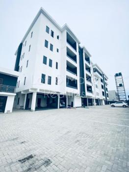 Newly Built 3 Bedroom Flat with Bq, Ikate Elegushi, Lekki, Lagos, Flat / Apartment for Sale