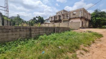 500sqm of Fenced Land, Premier Layout, Independence Layout, Enugu, Enugu, Mixed-use Land for Sale