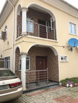 4 Bedroom Detached Duplex in a Serene Environment, Berger, Arepo, Ogun, House for Sale