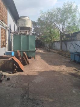 a Functional Steel Manufacturing Company, Oregun, Ikeja, Lagos, Factory for Sale