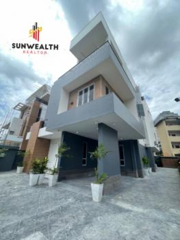 Contemporary Massive 5 Bedroom Fully Detached Duplex, Old Ikoyi, Ikoyi, Lagos, Detached Duplex for Sale