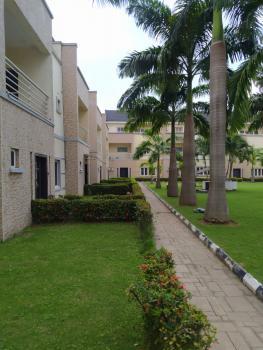 4 Bedroom Terrace Duplex with Bq, Utako, Abuja, Terraced Duplex for Rent