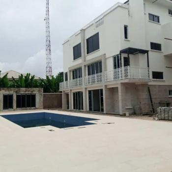 Tastefully Finished Property, Victoria Island (vi), Lagos, Terraced Duplex for Rent