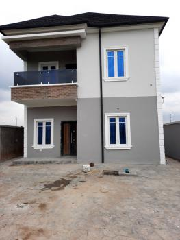 Newly Built 2 Bedroom Flat in a Serene Environment, Opic, Isheri North, Lagos, Flat / Apartment for Rent