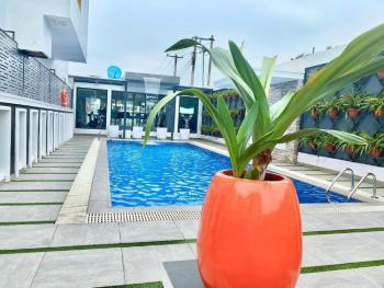 Luxury, Old Ikoyi, Ikoyi, Lagos, Terraced Duplex for Rent