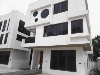 Contemporary 5 Bedroom Detached Home, Old Ikoyi, Ikoyi, Lagos, Detached Duplex for Rent