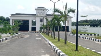 Serviced Plots of Land in an Exceptional Lifestyle Estate Environment, Ìsimi, Epe, Lagos, Residential Land for Sale