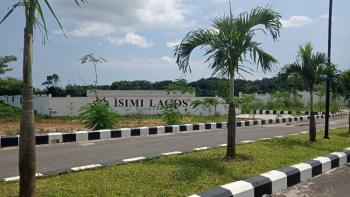Table Dry Plots of Land in an Exceptional Lifestyle Estate, Epe, Lagos, Mixed-use Land for Sale