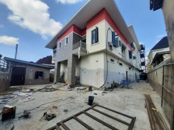 Brand New 2 Bedroom Apartment, Ago Palace, Isolo, Lagos, Flat / Apartment for Rent