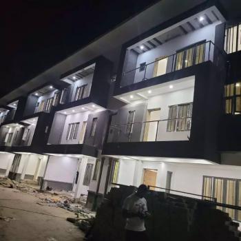 Breath-taking Luxury 2 Bedroom Terrace, Ikate Elegushi, Lekki, Lagos, Terraced Duplex for Sale